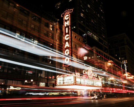 Chicago Area Guides