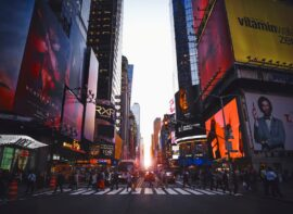 New York Area Guides